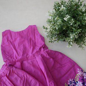 BABY GAP Pink Dress w/ Undergarments 18-24M